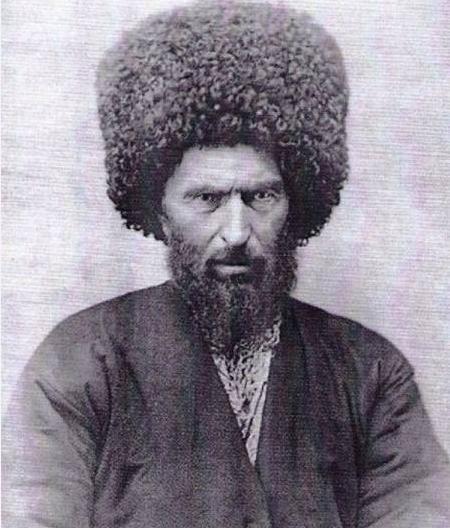 Мухаммад-Тахир