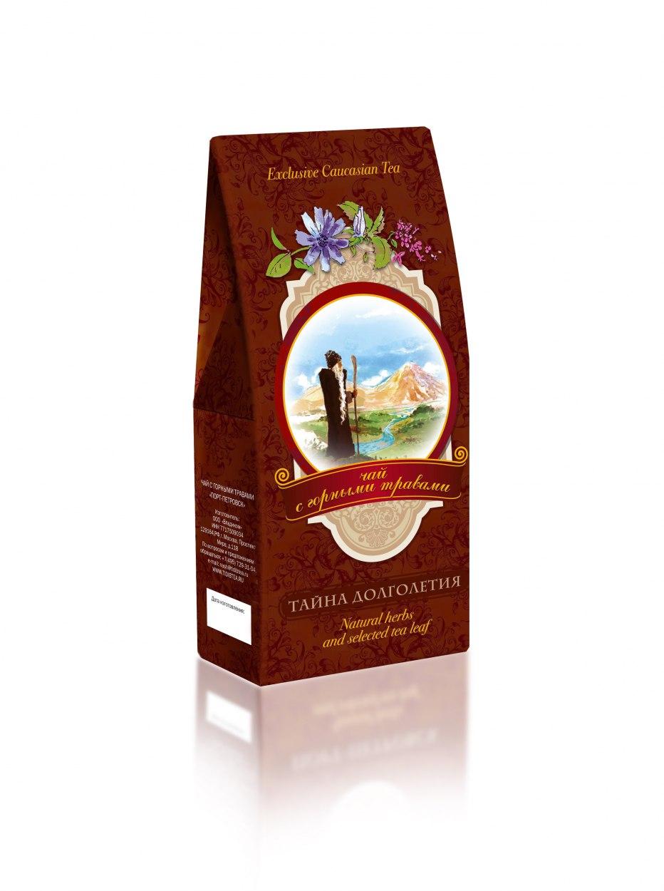 Халат чай 5