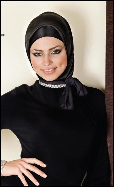 Фото самые красивые девушки в хиджабах фото 573-706