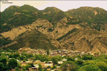 Оставляя в горах оставляя в горах