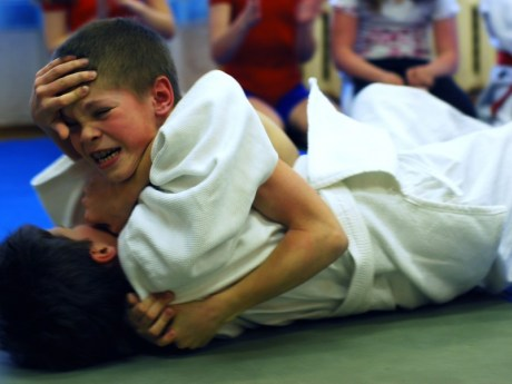 Отзывы о спортивных секциях для детей в махачкале