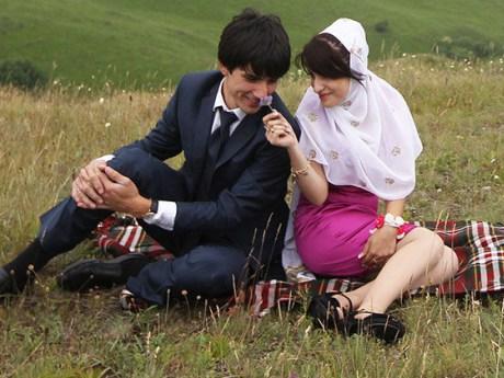 Домашнее фото дагестанских девушек фото 274-931