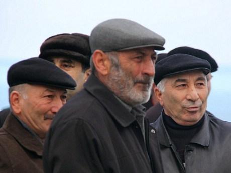 Bildergebnis für Жители Дагестана